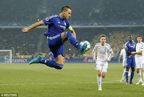 """Mourinho như thể đang cầu xin để không bị """"bay ghế"""" - 2"""