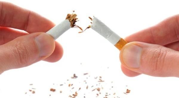 Bí quyết bỏ thuốc lá bằng xe đạp tập thể dục.