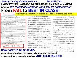 english essay writing