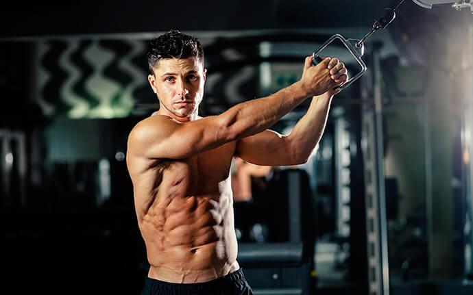 Bí quyết nhỏ giúp tăng cân và tăng cơ hiệu quả