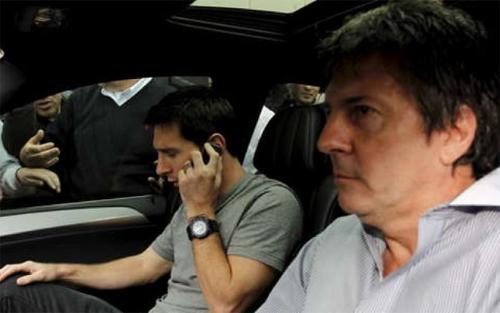 1b2a39760d - Messi được giải oan vụ trốn thuế, nhưng bố đối mặt án tù