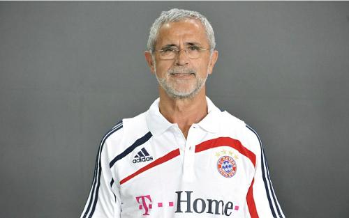22082c4528 - Gerd Muller mắc bệnh Alzheimer