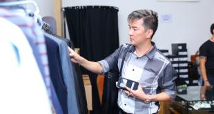 26fe14f376 310x165 - Mr Đàm, Đoan Trang chọn đồ tại tuần lễ hàng hiệu giảm giá