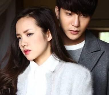 2cf9218930 381x330 - Em gái ca sĩ Phương Linh đóng MV của Hà Hồ