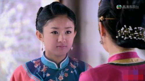 2sao my nhan hoa ngu danh bai su tan pha thoi gian 09 - Sao Hoa ngữ nào đánh bại sự tàn phá của thời gian?