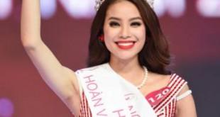 306df0c0d1 310x165 - Hoa hậu Phạm Hương: 'Tôi lên núi thiền sau khi đăng quang'