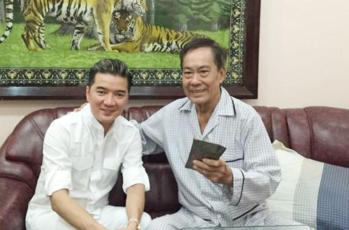 3c429d5f66 500x330 - Tô Thanh Tùng muốn Đàm Vĩnh Hưng tổ chức giúp show nhạc