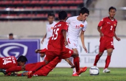 3db4c6dc03 - U19 Việt Nam dự VCK U19 châu Á với thành tích toàn thắng