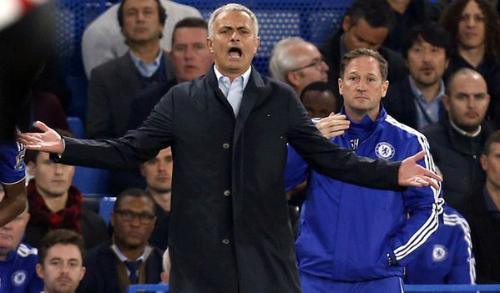4348c2cfdb - Chelsea phát thông điệp ủng hộ tuyệt đối Mourinho