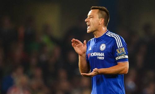 63106baa45 - Terry: 'Chỉ Mourinho mới có thể cứu vớt Chelsea'