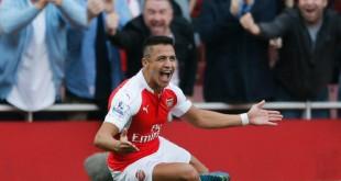 918a109daa 310x165 - Arsenal sắp tăng lương để giữ chân Alexis Sanchez