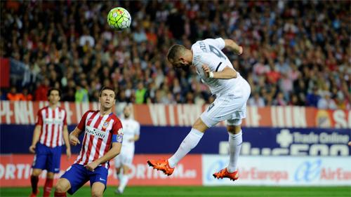 a37516f9bd - Ronaldo mờ nhạt, Real tuột chiến thắng trong tầm tay