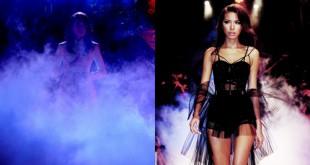 a5505b13c7 310x165 - Chung Thanh Phong tôn vinh phụ nữ trong show thời trang