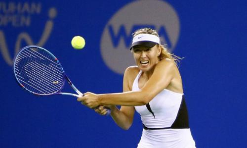 ab539bf009 - Sharapova chạy đua với thời gian, hẹn trở lại ở WTA Finals