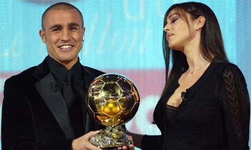 c56291e3a5 - Quả bóng vàng FIFA: Bao giờ cho đến ngày xưa