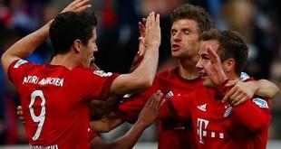 c7c143f78e 310x165 - Lewandowski ghi 12 bàn trong 12 ngày, Bayern đè bẹp Dortmund