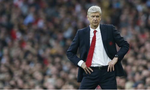 c7f23cf2a1 - Wenger biết Arsenal sẽ thắng Man Utd ngay đầu trận