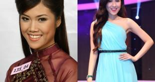 cb3e8c52c9 310x165 - Ngày ấy - bây giờ của các Giải vàng 'Siêu mẫu Việt Nam'