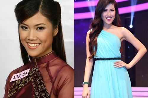cb3e8c52c9 500x330 - Ngày ấy - bây giờ của các Giải vàng 'Siêu mẫu Việt Nam'