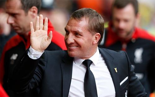f140087d1b - Sơ suất của Liverpool giúp Rodgers kiếm bộn tiền bồi thường