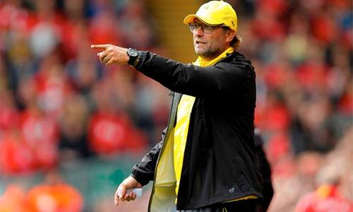 f4f2fc1728 - Harry Redknapp: 'Klopp có thể không phù hợp với Liverpool'