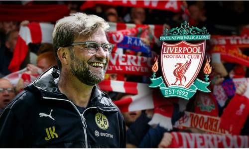 fbb9605512 - Liverpool chuẩn bị ký hợp đồng ba năm với Jurgen Klopp
