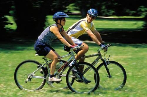dixedapngoaitroi1 500x330 - Đạp xe vì sức khỏe của bạn