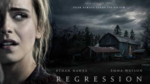 """regression 2015 american spanish psychological thriller film HD - Emma Watson đột phá ấn tượng với phim kinh dị """"nặng đô"""""""