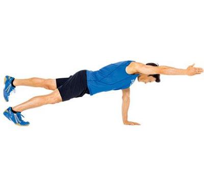 Bird-Dog-Plank