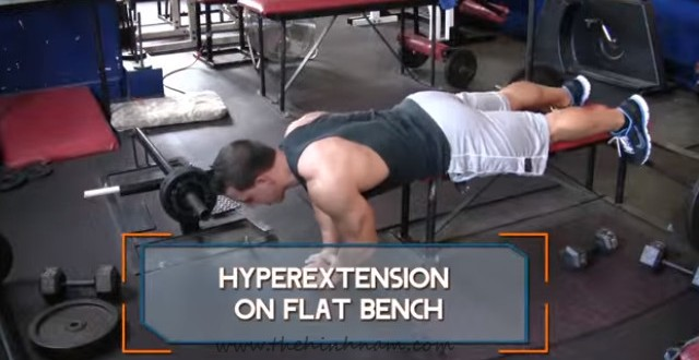 Hyperextensions-With-No-Hyperextension-Bench