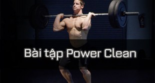 Power-Clean