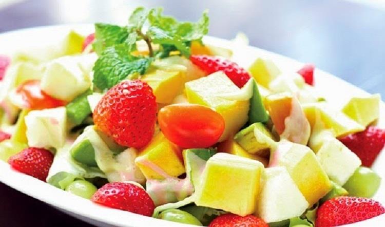 dinh duong the hinh bua an phu - Tầm quan trọng của bữa ăn phụ trong chế độ dinh dưỡng thể hình