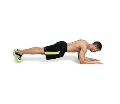 plank-thap