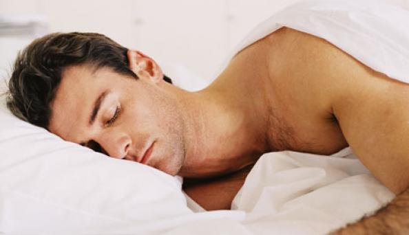 sleep weight rotator - Bí quyết tập thể hình giảm béo cho các chàng