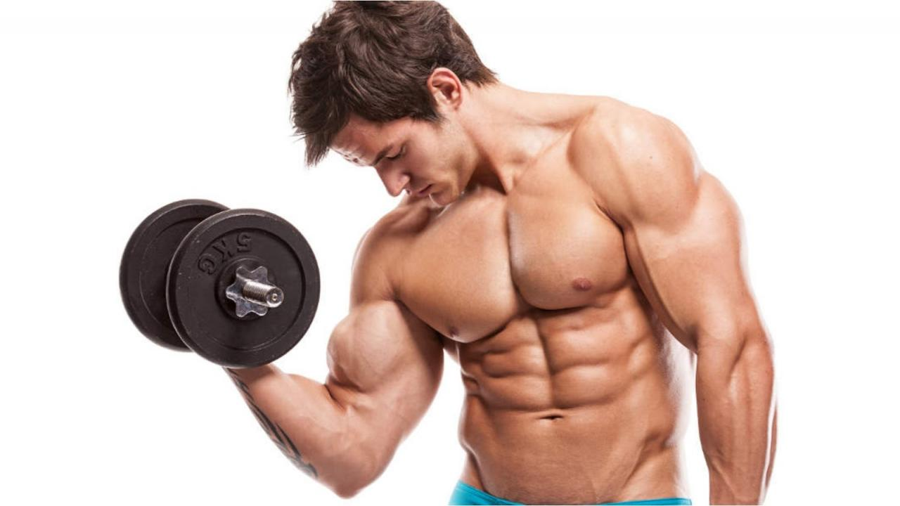www.longgym.com TapTheHinhLamGi4 - Cách tăng cân cho các anh chàng gầy gò bằng phương pháp tập GYM