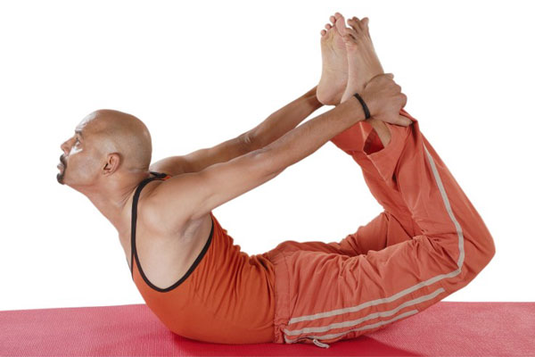 yoga tang can cho nam tu the con thuyen - Top 3 tư thế Yoga tăng cân nhanh hiệu quả cho phái mạnh