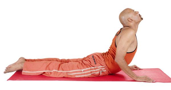 yoga tang can cho nam tu the ran ho mang - Top 3 tư thế Yoga tăng cân nhanh hiệu quả cho phái mạnh