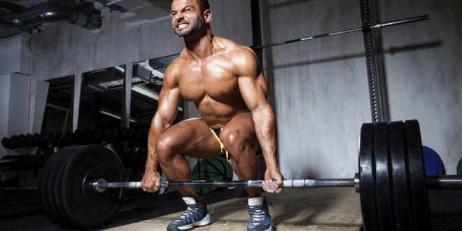 cde0595f71 660x330 - 4 sai lầm dễ mắc phải ở những người bắt đầu tập thể hình ''gym''