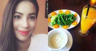 d00b029202 310x165 - Bí quyết giảm cân ngay khi vừa ăn xong của Phạm Hương