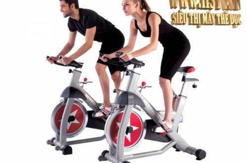 18 1 13 spinning bike 02 500x330 - Xe đạp Spinning MBH Fitness M5809