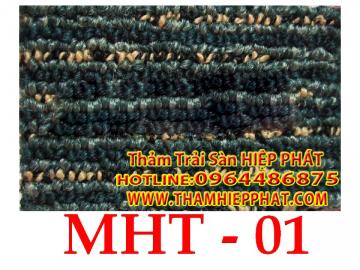 42 - Thảm trải sàn MHT 01