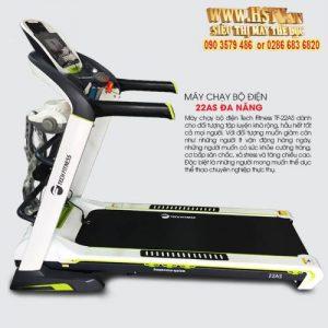 1 3 300x300 - máy chạy bộ điện đa năng MBH 22AS - 19 triệu - 0903579486