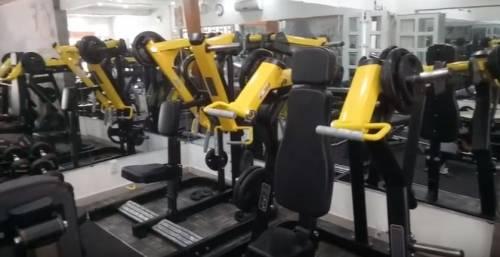 1 5 - Những điều cần có khi setup phòng gym là tiền 0903579486