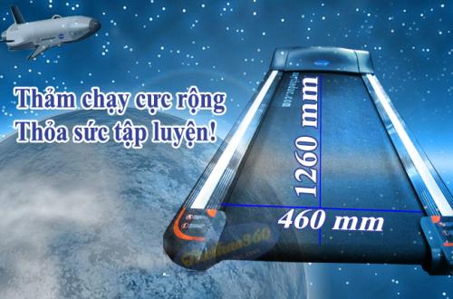 2 500x330 - MÁY CHẠY BỘ ĐIỆN 8018 New Version -  14 triệu 500 - 0903579486