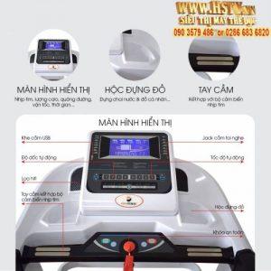 3 3 300x300 - máy chạy bộ đa năng MBH 25AS - 20 triệu - 0903579486