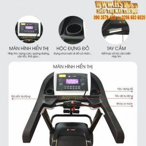 4 3 300x300 - máy chạy bộ điện đa năng MBH -19AS - 20 triệu - 0903579486