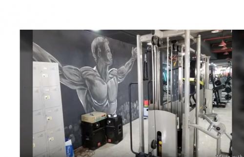 m - Setup phòng gym chuyên nghiệp - điều cần biết khi kinh doanh phòng gym - 0903579486