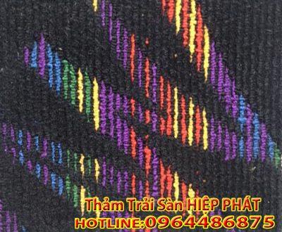 tham trai san hk hiep phat 1 400x330 - Thảm trải sàn họa tiết sọc, hoa văn nổi - 0903579486