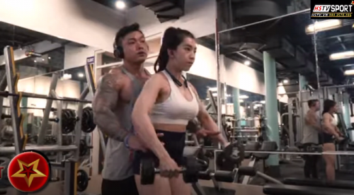 29 - chỉ có gym mới làm bạn hạnh phúc nhất