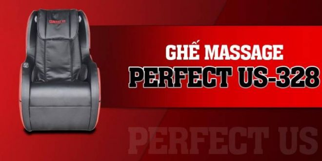 328 1024x1024 660x330 - Ghế Massage PERFECT US 328Giá : 19.900.000 VND